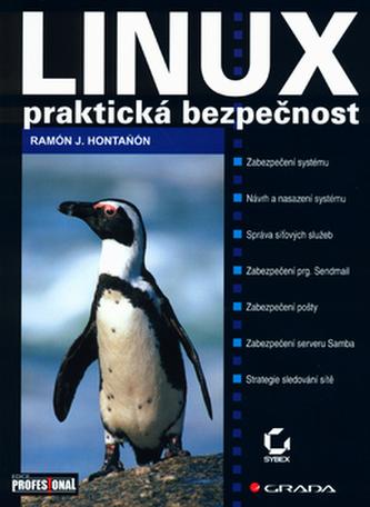 Linux praktická bezpečnost