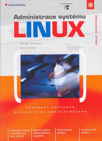 Administrace systému Linux