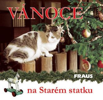 Vánoce na Starém statku