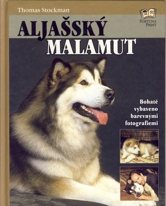 Aljašský malamut /čes/
