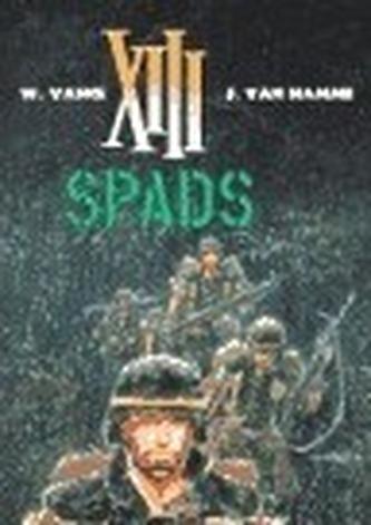 XIII. 4. Spads