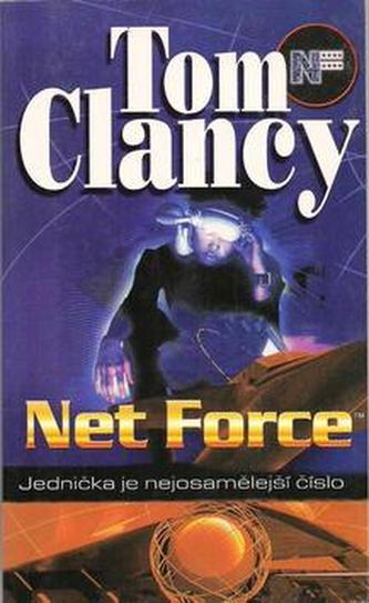 Net Force Jednička je nej.brož