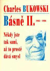 Básně II. 1985 - 1986