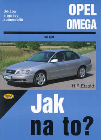 Opel Omega od 1/94