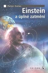 Einstein a úplné zatmění