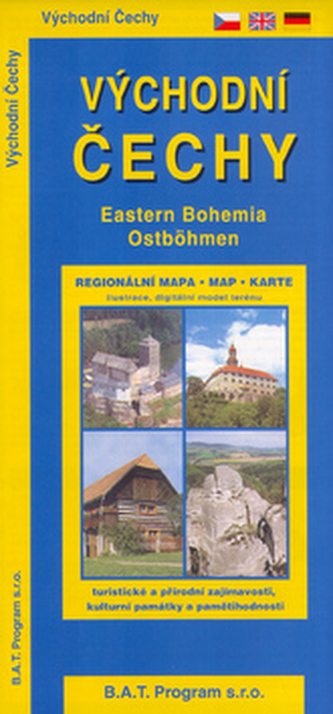 Východní Čechy