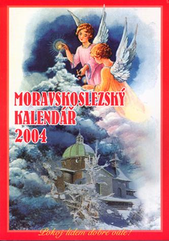 Moravskoslezský kalendář 2004