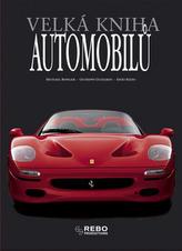 Velká kniha automobilů