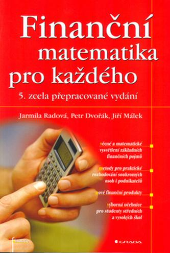 Finanční matematika pro každého