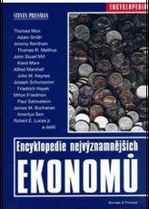 Encyklopedie nejvýznamnějších ekonomů