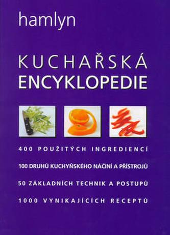 Kuchařská encyklopedie