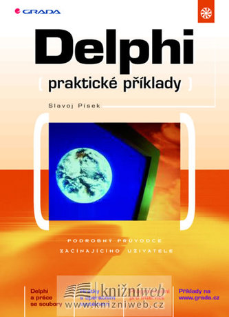 Delphi praktické příklady