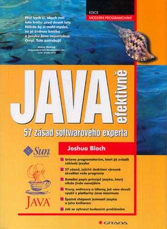 Java efektivně - 57 zásad...