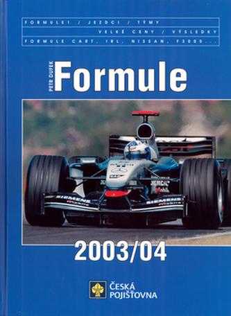 Formule 2003/04