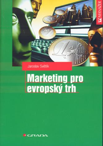 Marketing pro evropský trh