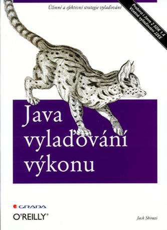 Java vylaďování výkonu