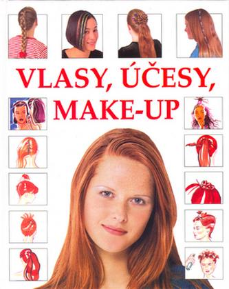 Vlasy, účesy, make-up