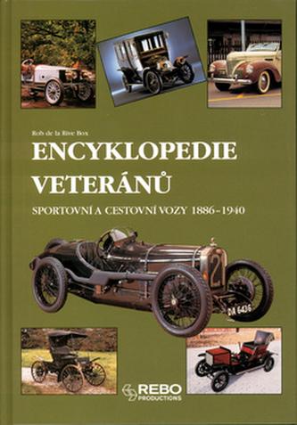 Encyklopedie veteránů