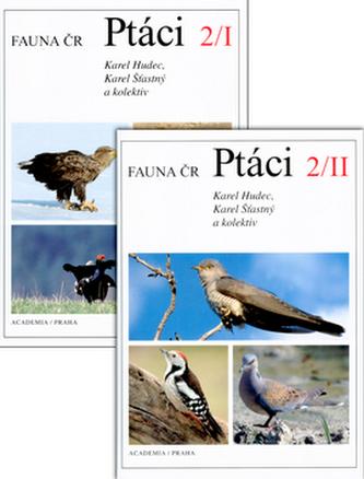 Ptáci 2/ I a 2/II