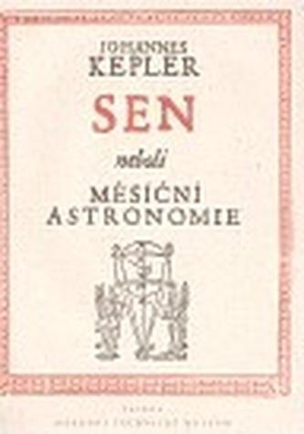 Sen neboli měsíční astronomie