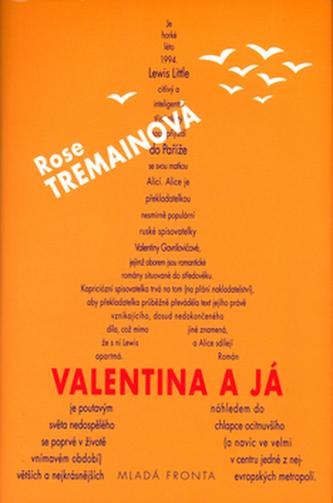 Valentina a já