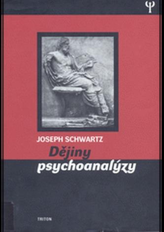 Dějiny psychoanalýzy