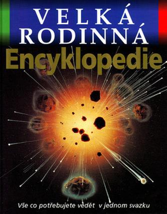 Velká rodinná encyklopedie