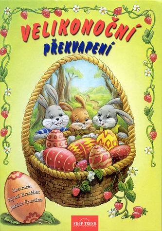 Velikonoční překvapení