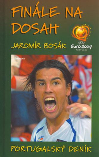Finále na dosah Euro 2004 Portugalský deník