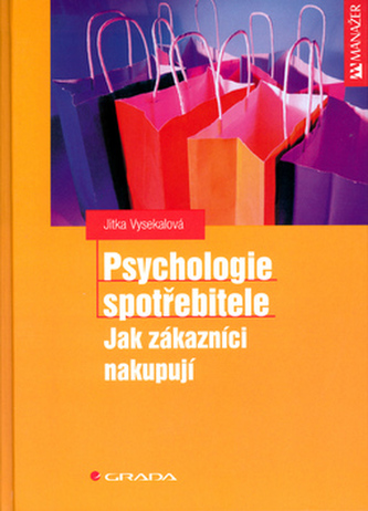 Psychologie spotřebitele