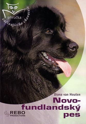Novofundlanský pes - Diana van Houten