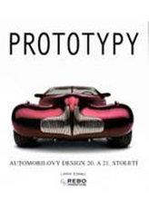 Prototypy - Automobilový design 20. a 21. století