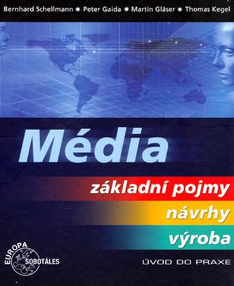 Média Základní pojmy,návrhy,v.