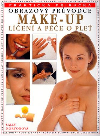 Obrazový průvodce Make-up líčení a péče o pleť