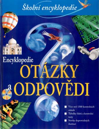 Encyklopedie otázky a odpovědi