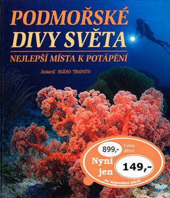 Podmořské divy světa