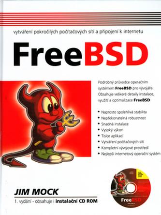 FreeBSD + CD