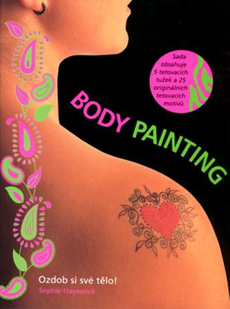 Body Panting