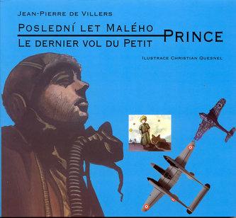 Poslední let Malého Prince