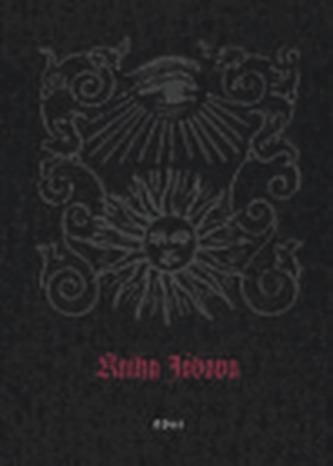 Kniha Jóbova