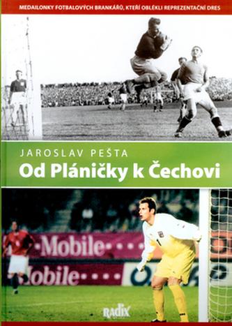 Od Pláničky k Čechovi