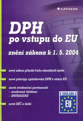 DPH po vstupu do EU