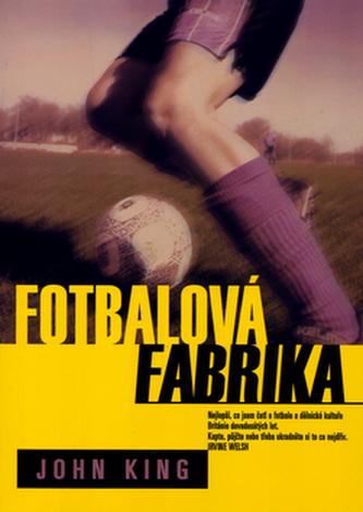 Fotbalová fabrika