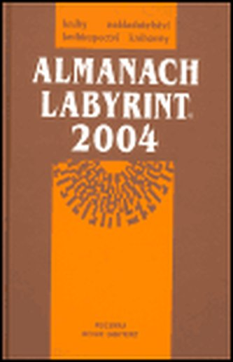 Almanach Labyrint 2004