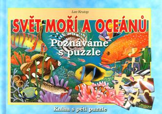 Svět moří a oceánů