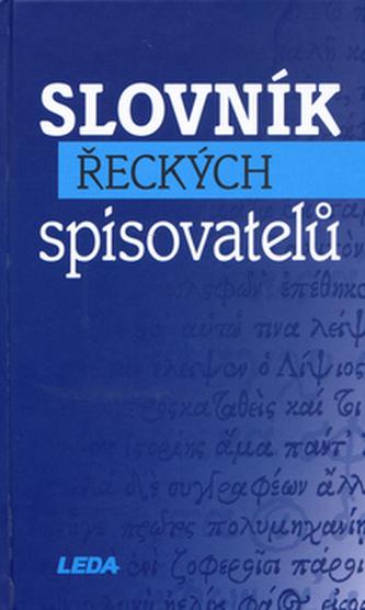 Slovník řeckých spisovatelů