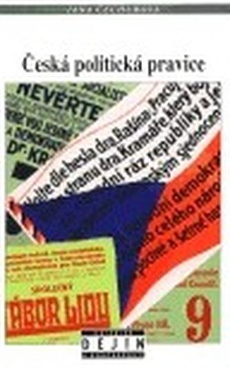 Česká politická pravice
