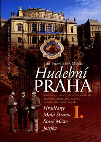 Hudební Praha I.
