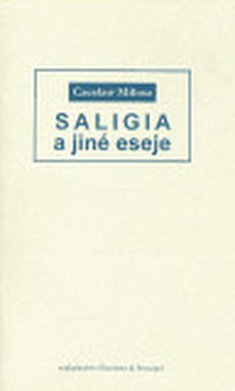 Saligia a jiné eseje