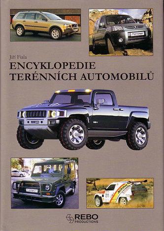 Encyklopedie terénních automobilů